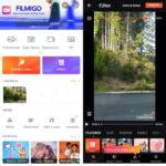 10 app gratuite per modificare video su Android
