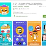 15 app educative per bambini dai 3 ai 5 anni: Migliori nell'istruzione