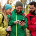 Migliori App Per L'escursionismo