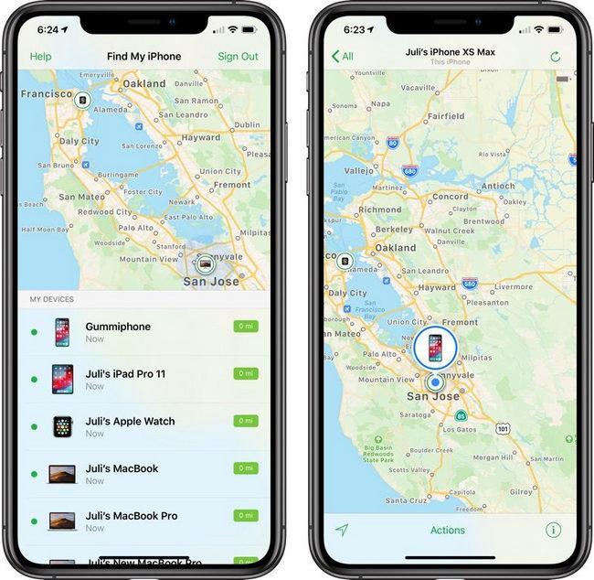 6 app per localizzare le persone senza che loro lo sappiano facilmente