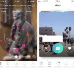 App per parlare con persone di altri paesi sulla fotocamera
