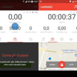 Applicazioni per fare spinning dal tuo dispositivo mobile (Android e iOS)