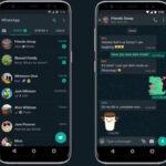 Come attivare la modalità oscura di WhatsApp su Android