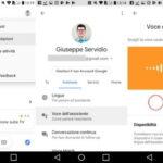 Come cambiare la voce nell'Assistente Google