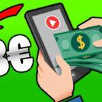 Come fare soldi GUARDANDO I VIDEO DI YouTube (GRATUITO per Paypal) Guadagna $ 40 all'ora online
