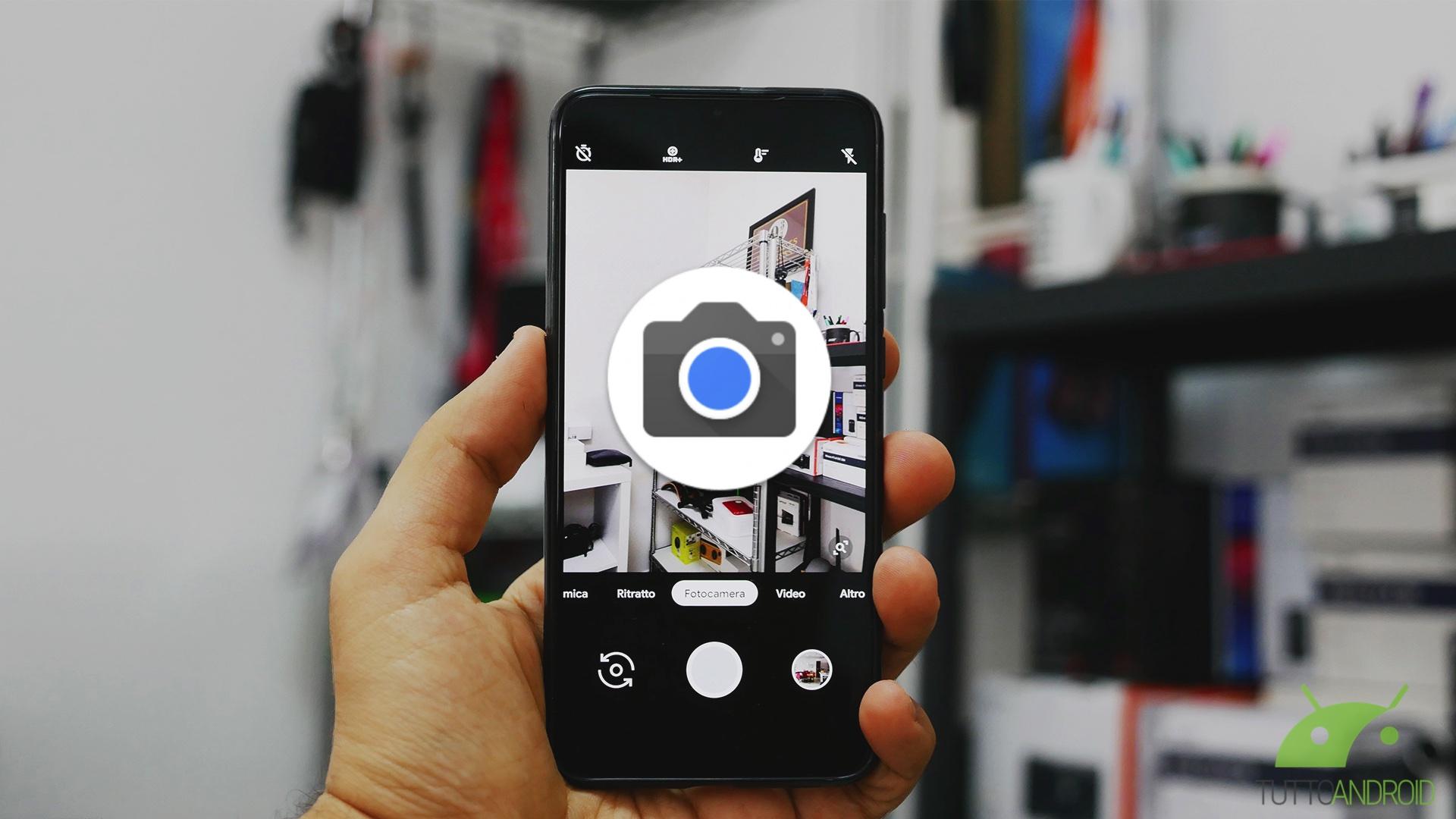 gcam come sapere se il tuo cellulare puo installare la fotocamera di google