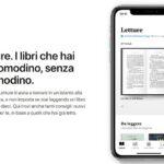 Migliori applicazioni per leggere da mobile