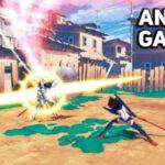 Migliori giochi di anime per Android