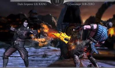 migliori giochi di combattimento per android