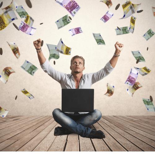 migliori pagine per fare soldi online