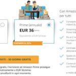 Quanto costa Amazon Prime? Guida completa su questo servizio