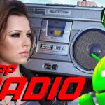 Queste sono Migliori applicazioni per la radio FM Sintonizzati!