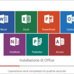 Requisiti per installare Office 2016: novità e altro What
